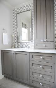Crystal Cabinet Hardware Top Bathroom Cabinet Knobs On Vanity Gray Sink Console Crystal