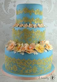 Lace Cake Decorating Techniques 44 Best Cake Lace Images On Pinterest Lace Cakes Claire Bowman