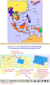 south asia countries map southeast asia regional powerpoint map countries names maps