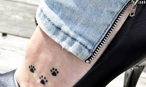100 cute small tattoo designs for girls feet