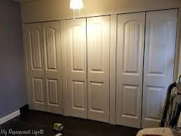 Floor To Ceiling Closet Doors Closet Doors Too Small Floor To