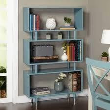 wood bookshelves u0026 bookcases shop the best deals for dec 2017