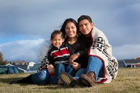 about us tribal family services
