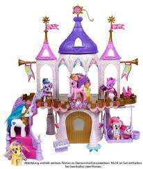 mlp wedding castle buy my pony royal wedding castle playset online at low
