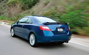 2006 honda civic motor 2006 honda civic si term test update motor trend