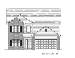 addison at morgan creek westport homes elevation a elevation b elevation c first floor plan