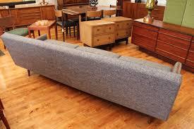 vintage mid century sofa u2014 modern home interiors how to make mid