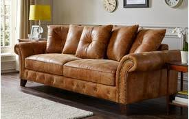 Dfs Leather Sofa Navarro 3 Seater Pillow Back Sofa Outback Dfs Living Room
