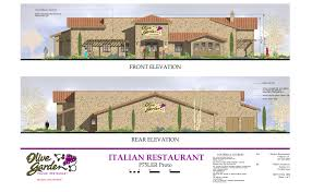 olive garden signs on to stafford park in manahawkin in the