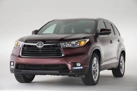 toyota new car 2015 five fabulous and family friendly 2015 toyota highlander