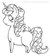35 printable pictures unicorns images