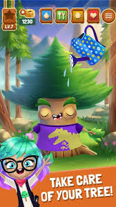 tree story ad free best pet 1 0 9 12 apk android