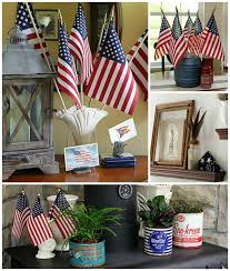58 best holiday patriotic crafts and decor images on pinterest