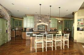 country kitchen house plans large kitchen house plans redoubtable country house plans with large