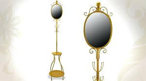 miroir de chambre sur pied miroir de chambre sur pied miroir chambre ado pied pour interieur