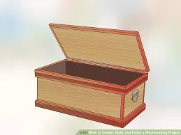 Woodworking Projects by How To Design Build And Finish A Woodworking Project