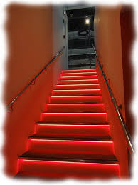 led strip lights for stairs red green amber blue led strips single colour leds