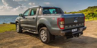 in review ford ranger wildtrak 3 2 tdci 2015 ford ranger wildtrak review caradvice