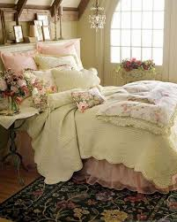 Country Shabby Chic Bedroom Ideas by 24 French Style Bedrooms Cottage Bedrooms Pinterest French