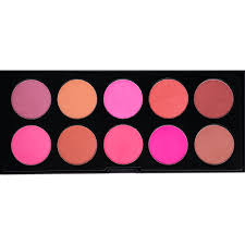 morphe 10b 10 color blush palette this is my all time favorite