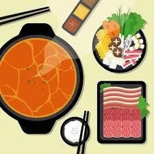 clipart cuisine gratuit illustration de potée et ingrédients téléchargez de l des
