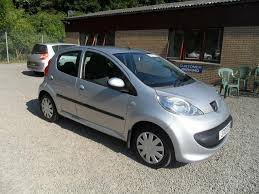 second hand peugeot for sale used peugeot 107 for sale under 4000 autopazar