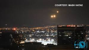 jeep headlights at night caught on camera strange lights spotted floating over oahu khon2