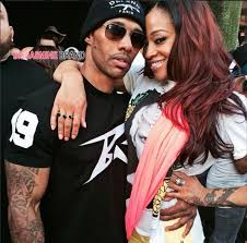 Mimi Faust Meme - mimi faust s new girlfriend says initially she just wanted sex i