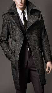 wool tweed belted coat burberry mi estilo pinterest belted