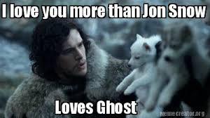 Love You More Meme - meme creator love my little meme generator at memecreator org