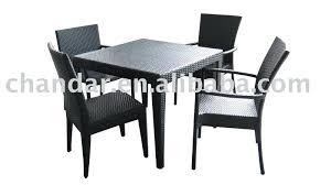 Patio Wicker Furniture Sale by Outdoor Woven Furniture U2013 Creativealternatives Co