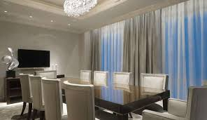 Private Dining Rooms Dc Bourbon Steak Sigal Construction Corporation
