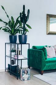 Neues Wohnzimmer Ideen Unsere Neue Wohnzimmer Einrichtung In Grün Grau Und Rosa