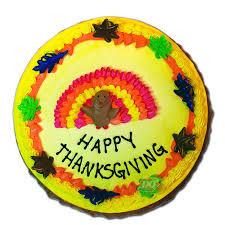 thanksgiving day cake dairy michigan
