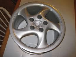 refinishing oem turbo twist porsche wheels rennlist porsche