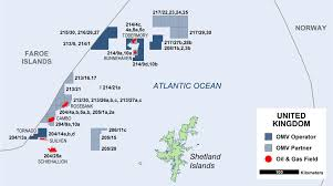 omv buys uk offshore fields from hess offshore energy today