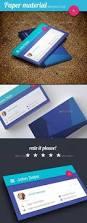 Business Card Template Jpg Made Material Design Business Card Template Design Download