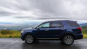Ford Explorer 2016 - 2016 ford explorer platinum the awesomer