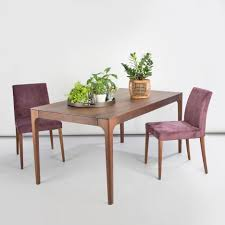 dining tables narrow dining tables for small spaces modern