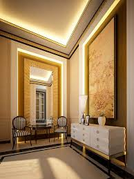 Latest Home Interior Designs by Foyer Interior Design Interesting Interior Design Ideas