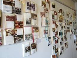 hang poster without frame photo wall ideas without frames ingenious design ideas how to hang