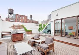 see this house a 12 7 million tribeca penthouse cococozy