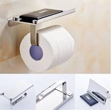 Toilet Paper Holder With Shelf Compare Prices On Toilet Paper Holder Phone Online Shopping Buy