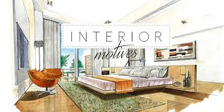 how to do interior decoration at home i want to get into interior design