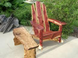 Red Cedar Outdoor Furniture by Red Cedar Bench Driftwood Tables Pinterest Cedar Bench Red