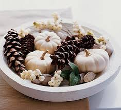 7 thanksgiving centerpieces with fruits vegetables cafemom