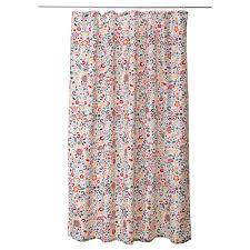 How To Wash Plastic Shower Curtain Curtains Nice Bathroom Decorating Ideas With Ikea Shower Curtains