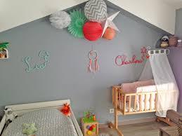 création déco chambre bébé décoration chambre enfant déco chambre bébé lions composition