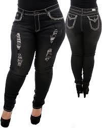 Plus Size Ripped Leggings 41 Best Plus Size Women U0027s Jeans Images On Pinterest Women U0027s