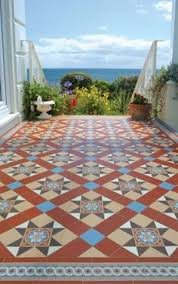spanish floor external spanish floor tiles google search our house pinterest